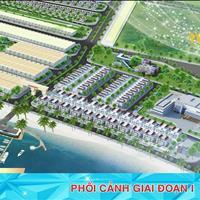 Chỉ 1,3 tỷ sở hữu ngay đất nền ven biển trung tâm Phan Thiết và 1 chuyến du lịch Singapore