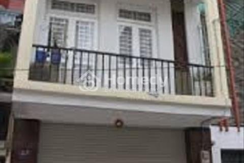 Nhà mặt tiền đường quốc lộ 1A, sổ riêng, gần chợ Bình Chánh