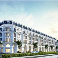 Bán liền kề dự án Nam Hồng Đồng Kỳ Từ Sơn giá 20,5 triệu/m2 view đẹp