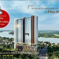 Q2 Thảo Điền, căn hộ ven sông cuối cùng, thanh toán chỉ 0,5%/ tháng