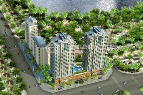 Tây Hồ Residence - Chính chủ bán căn 3 phòng ngủ, diện tích 86m2, ban công view hồ Tây