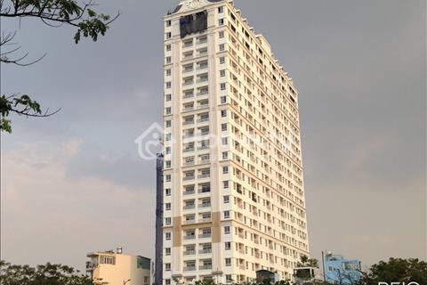 Bán căn hộ Grand mặt tiền Bến Vân Đồn nhận nhà ngay chiết khấu 2%, tặng gói nội thất 280 triệu