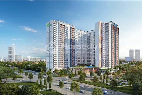 Cần bán gấp căn hộ 2 phòng ngủ, 2 wc diện tích 76,18m2 Jamila Khang Điền sắp bàn giao giá tốt