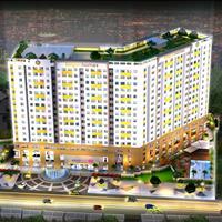 Căn hộ cao cấp duy nhất hiện tại khu vực Bình Tân, mặt tiền Hương Lộ 2, full nội thất giá tốt