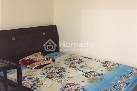 Chú tôi cần cho thuê căn hộ Vạn Đô, Bến Vân Đồn, Quận 4, 90m2, 2 phòng ngủ