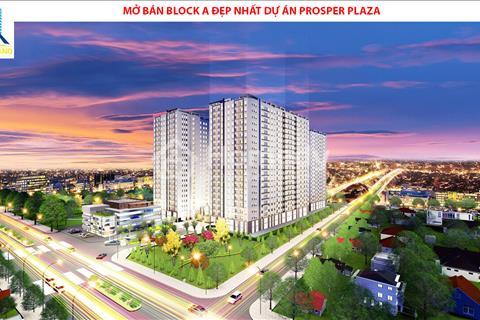 Chính thức mở bán dự án ProsPer Plaza, nằm ngay cầu Tham Lương