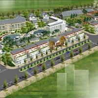 Bán đất, nhà liền kề khu đô thị Quang Minh Green City Thủy Nguyên, Hải Phòng