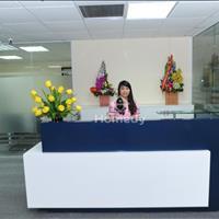 Cho thuê văn phòng thông minh, văn phòng trọn gói Quận Cầu Giấy, Thanh Xuân và Nam Từ Liêm