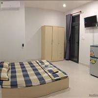 Phòng đầy đủ nội thất trung tâm quận 7 (ban công riêng)