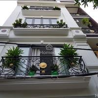 Bán nhà liền kề 5 tầng - 50m2 đô thị Văn Khê - Hà Đông, cạnh đường Lê Văn Lương kéo dài, ở ngay
