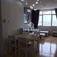 Cho thuê chung cư Bảy Hiền, diện tích 82m2, full nội thất, giá 13 triệu/tháng