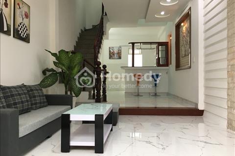 Bán nhà 2 tầng, Quang Trung, Phường 10, Gò Vấp, 6x12m, giá 4.3 tỷ