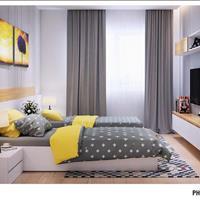 Hóa phép giấc mơ an cư - căn hộ Carillon 7 Tân phú - 1,9 tỷ/căn - 30 căn cuối đẹp nhất từ CĐT
