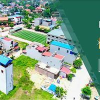 Bán lô đất tại khu dân cư Lê Hồng Phong, Phổ Yên, Thái Nguyên
