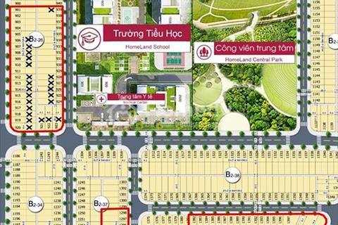 Mở bán giai đoạn 2 dự án Homeland Central Park - Đặt chỗ ngay hôm nay
