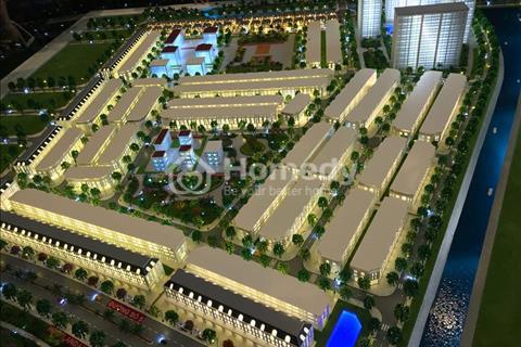 Nhận đặt cọc khu đô thị xanh Bàu Tràm Liên Chiểu - Đà Nẵng