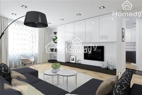 Cho thuê căn hộ Đất Phương Nam, diện tích 105m2, 11 triệu/tháng