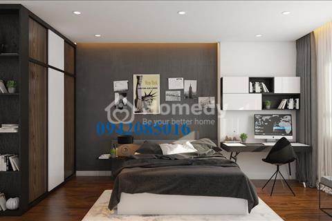 Tôi cần cho thuê gấp căn hộ cao cấp tại Vinhomes 54A Nguyễn Chí Thanh, Đống Đa từ 11 triệu/tháng