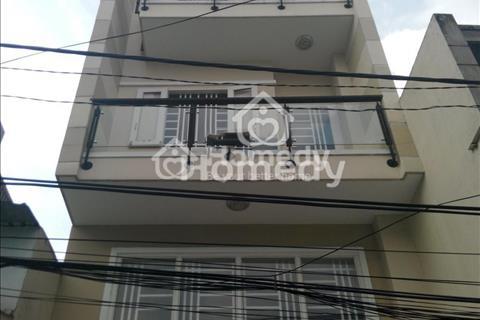 Cho thuê nhà mặt tiền Tên Lửa sát Aeon, diện tích 4.5x20m, 5 phòng ngủ, giá 35 triệu/tháng