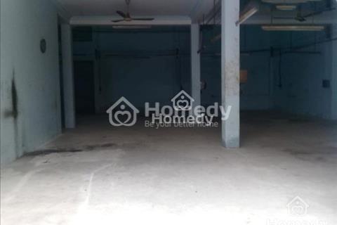 Cho thuê nhà kho diện tích 180m2, đường xe tải vào được tại Quách Điêu, Vĩnh Lộc A, Bình Chánh