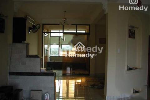 Cho thuê nhà 2,5 lầu, mặt tiền đường số 1, phường Phú Mỹ, quận 7