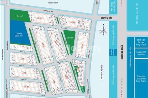 Đất nền khu đô thị mới Long Thành, giá cực hấp dẫn từ chủ đầu tư