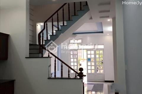 Cần bán gấp nhà 1 trệt, 3 lầu đường Tỉnh lộ 10, Phạm Văn Hai, Bình Chánh