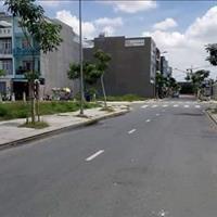 Cần tiền thanh lý gấp 16 nền đất thổ cư gần bệnh viện Chợ Rẫy II, đường nhựa 20m, điện âm nước máy