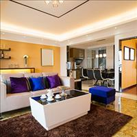Cho thuê căn hộ chung cư D2 Giảng Võ, 76m2, 2 phòng ngủ, giá 15 triệu/tháng