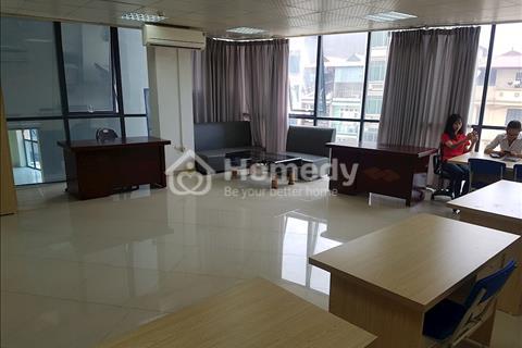 Văn phòng mặt phố Yên Lãng, từ 25m2-60m2, chỉ từ 6.5 triệu/tháng