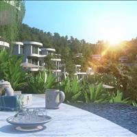 Biệt thự nghỉ dưỡng Ivory Spa & Resort cao cấp bậc nhất cửa ngõ núi rừng tây bắc chỉ từ 10 triệu/m2