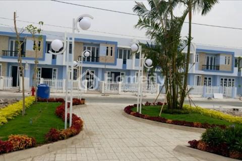 Bán nhà ngay cầu lớn, Nguyễn Văn Bứa, Xuân Thới Sơn, Hóc Môn, Hồ Chí Minh