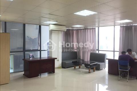 Chính chủ cho thuê văn phòng 83 Yên Lãng, 60m2, giá từ 6.5 - 13 triệu/tháng