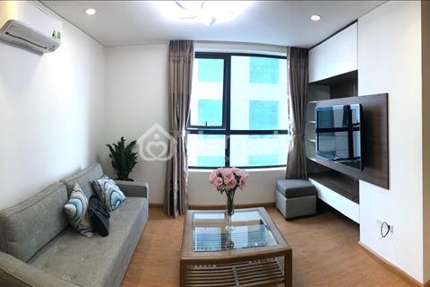Tặng ngay 115 triệu khi mua căn góc Officetel Bo08, 55,9m2 tại chung cư Hong Kong Tower