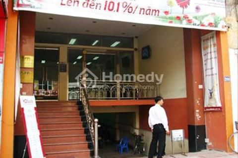 Cho thuê văn phòng tại phố Nguyễn Lương Bằng, Đống Đa
