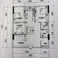 Chung cư IA20 Ciputra giá 16,6 triệu/m2, chênh 50 triệu - Liên hệ ngay quản lý dự án