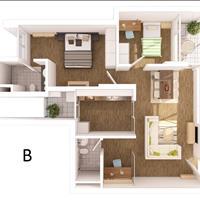 Căn hộ chung cư Gò Vấp giá rẻ, nhiều tiện ích hấp dẫn, view hồ bơi, nhà thờ, dân cư yên tĩnh