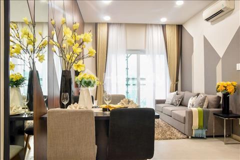 Bán gấp căn 1 phòng ngủ dự án Xi Grand Court đường Lý Thường Kiệt trung tâm Quận 10 giá rẻ