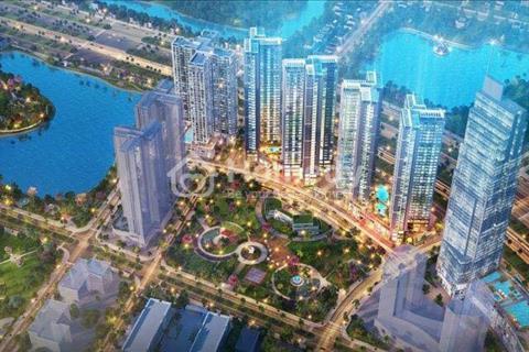 Nhận giữ chỗ căn hộ cao cấp Eco Green Nguyễn Văn Linh Quận 7 2 phòng ngủ 2,3 tỷ