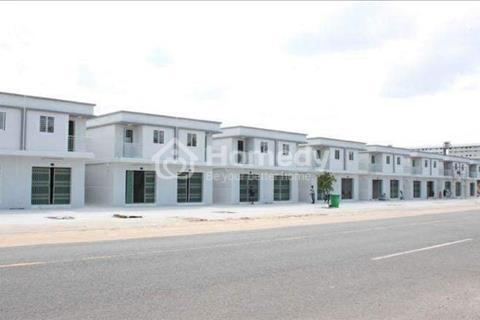 Chỉ còn vài căn mặt tiền thuận lợi kinh doanh kèm 4 phòng trọ trong khu công nghiệp Bàu Bàng