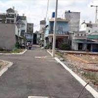 Đất nền Bình Tân, đường Nguyễn Thị Tú, giá đầu tư F1 chỉ 1.6 tỷ/nền