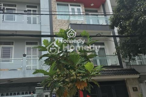 Cho thuê nhà mặt tiền đường số 2, An Lạc, Bình Tân