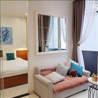 Cho thuê căn hộ 1 phòng ngủ riêng biệt, đầy đủ nội thất tại Phú Nhuận, gần sân bay quận 1