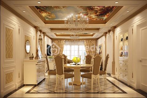 Vì sao khách hàng lựa chọn mua căn hộ cao cấp Hateco Laroma