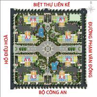 Chính chủ bán gấp An Bình City 2010 - A7 (83.7m2), 1906 - A8 (74.3m2), giá 26 triệu/m2 (bao phí)