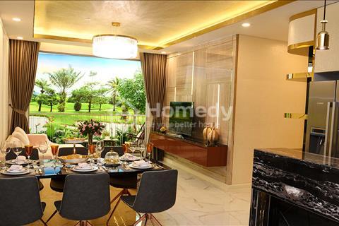 Sỡ hữu ngay căn hộ cực đẹp chỉ với 390 triệu, ngay nhà thi đấu khu đô thị Hoàng Phát