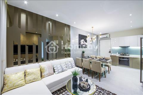 Mở bán căn hộ Charmington Iris Quận 4 giá 48 triệu/m2, chiết khấu 3%, tặng thêm 350 triệu