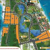 Đất nền biệt thự view sông, view biển khu Mỹ Cảnh - Biệt thự Bảo Ninh đẹp hơn cả Đà Nẵng