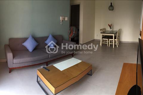 Chuyển công tác cần cho thuê chung cư Botanica, 2Pn, 2WC, 69m2, giá hot 18tr/tháng, Full