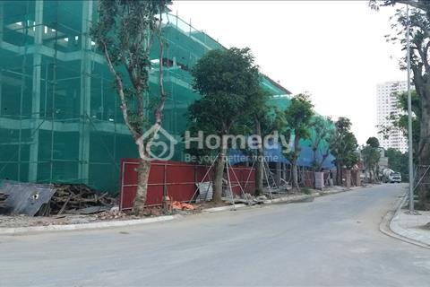 Bán liền kề Đại Kim, Hoàng Mai gần đường lớn 21.5m, ô tô đỗ cửa dễ kinh doanh